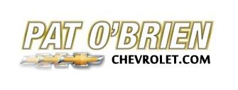 pat-obrien-chevrolet-logo