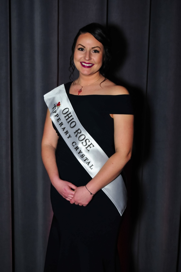 2019 Ohio Rose Danielle Goebel